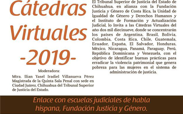 Tribunal Superior De Justicia Del Estado De Chihuahua